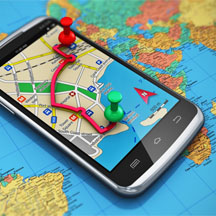 FINDING YOUR FINANCIAL GPS