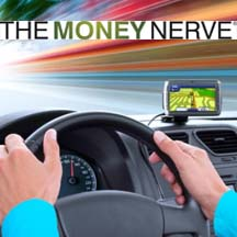 Setting Your Financial GPS