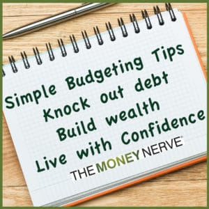 Achieving Financial Freedom Through Budgeting