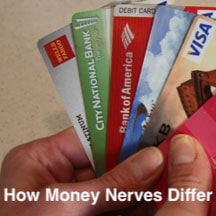 What Triggers Your Money Nerve?