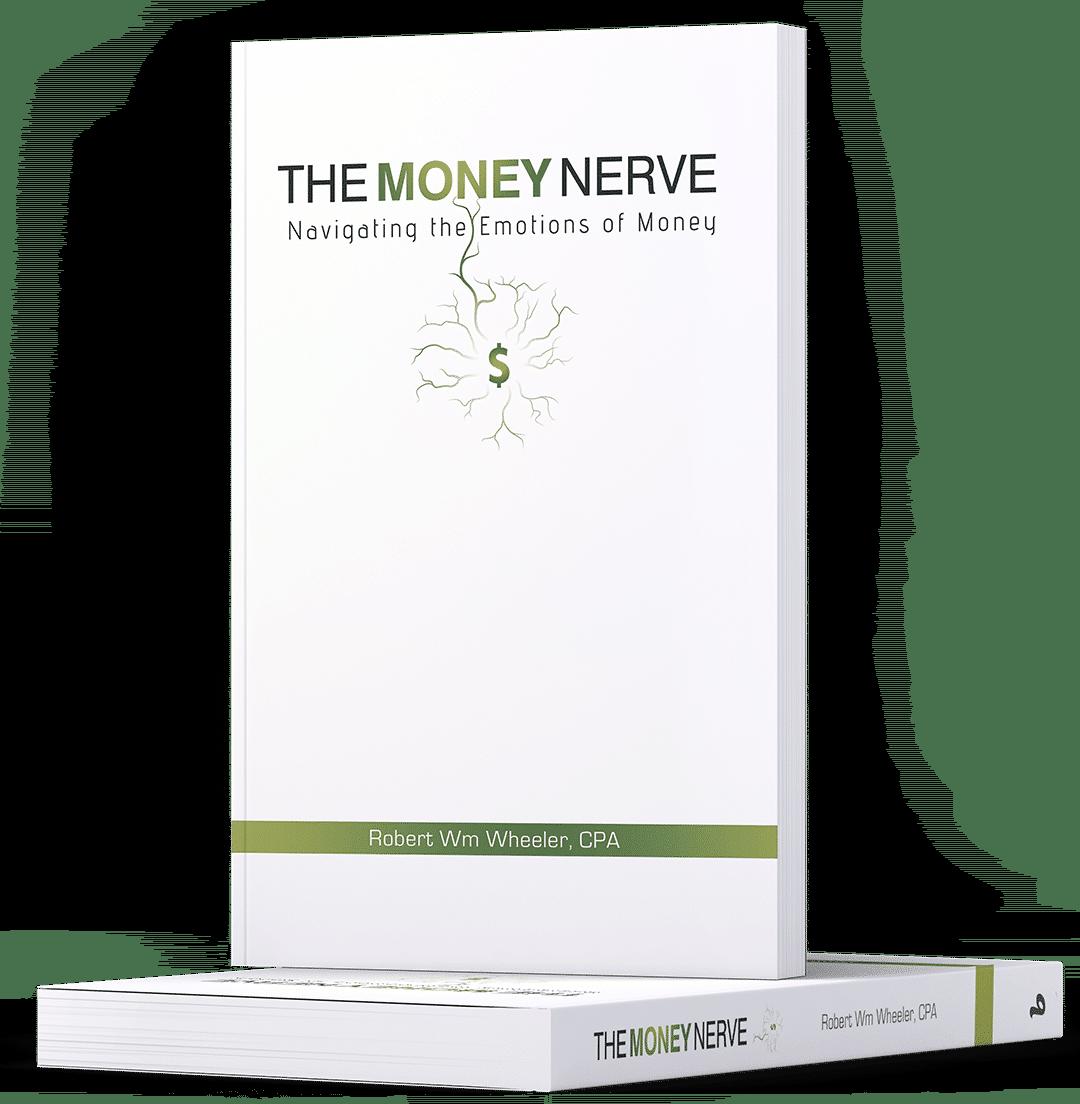 The Money Nerve Book